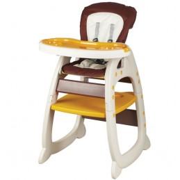 Krzesełko do karmienia 3w1...