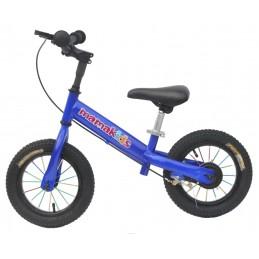 Rowerek biegowy z hamulcem...