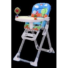 Regulowane krzesełko żabka...