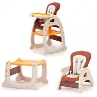 Krzesełka 3 w 1